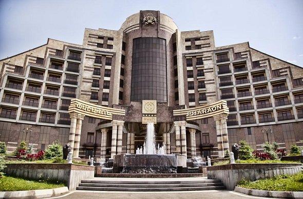 Hotels ayrarat tour for Appart hotel yerevan