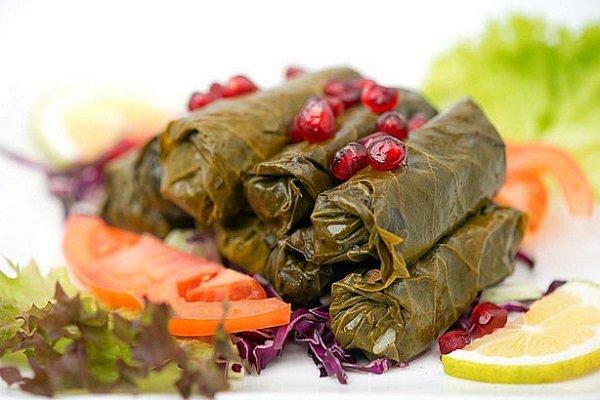 Armenische Küche » AYRARAT TOUR